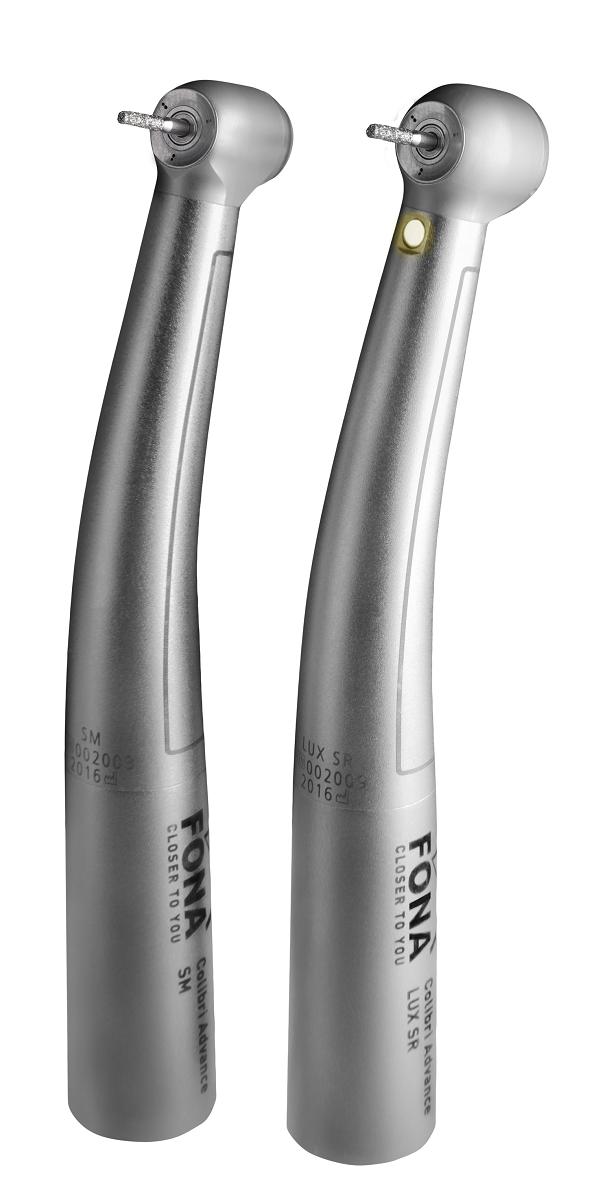 Colibri Advance Lux SM-SR 1